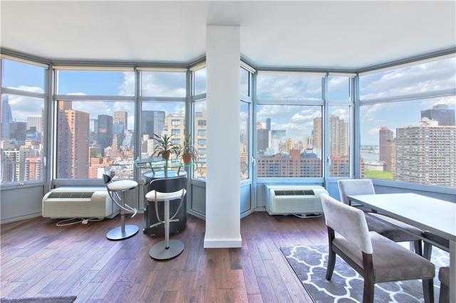 200 East 32nd Street, Unit 25E Image #1