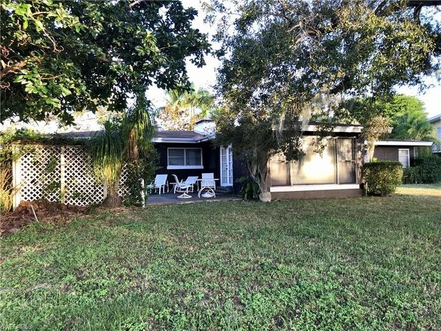 6814 Hibiscus Lane Fort Myers, FL 33919