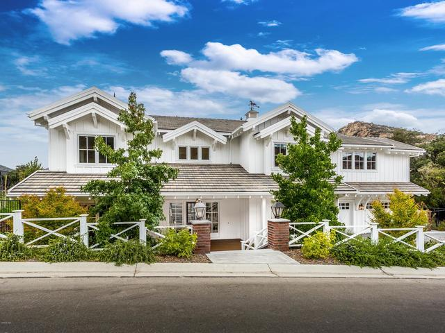 2869 Calbourne Lane Thousand Oaks, CA 91361