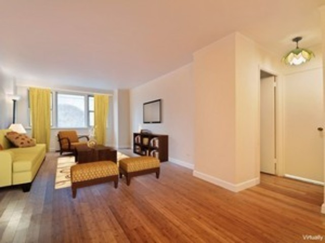 40 Clinton Street, Unit 3L Image #1