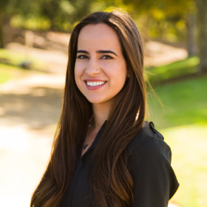 Hannah Covany,                     Agent in Los Angeles - Compass