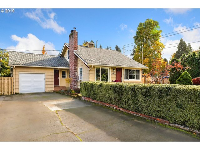 1512 Northeast 153rd Place Portland, OR 97230