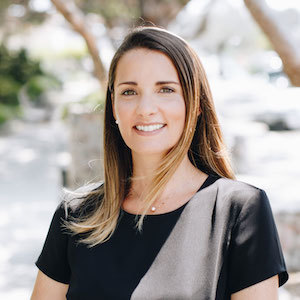 Katie Pond,                     Agent in San Diego - Compass