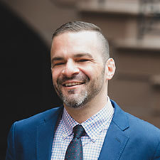 Jason Saft,                     Agent in NYC - Compass