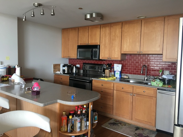 61 West 15th Street, Unit 607 Chicago, IL 60605