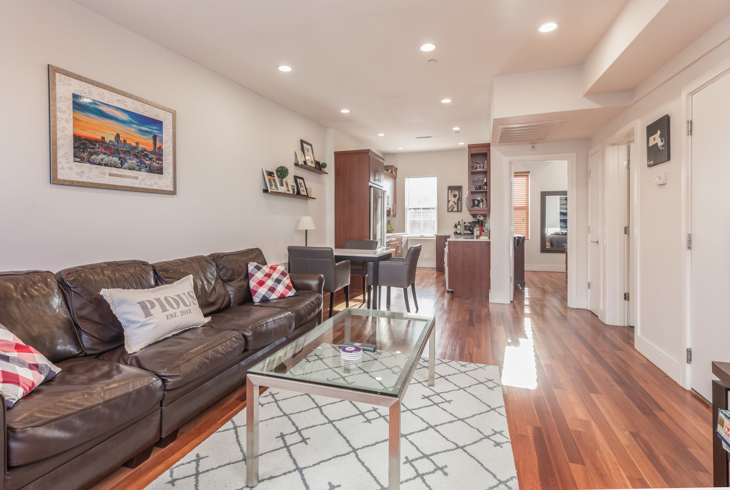 655 Tremont Street, Unit 9 Boston, MA 02118