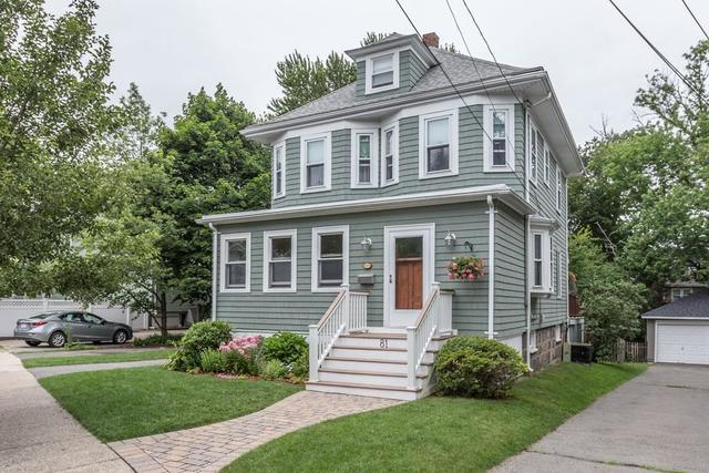81 Lowell Road Image #1