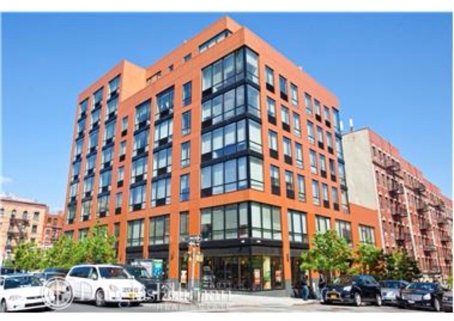 1595 Lexington Avenue, Unit 3A Image #1