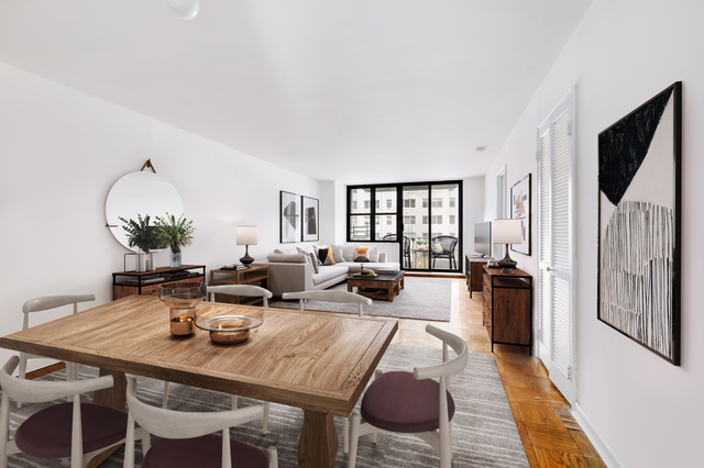 444 East 86th Street, Unit 9G Manhattan, NY 10028