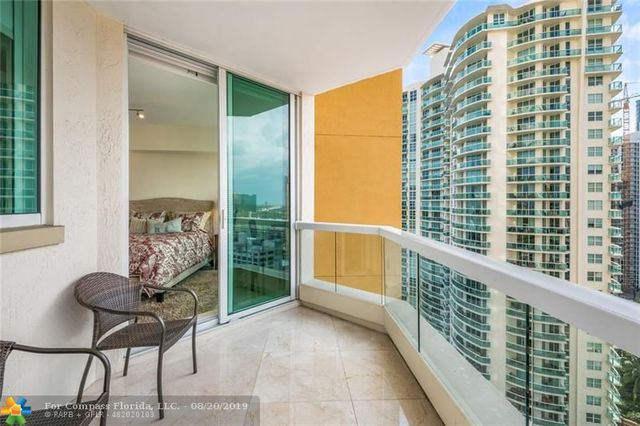 411 North New River Drive East, Unit 2104 Fort Lauderdale, FL 33301