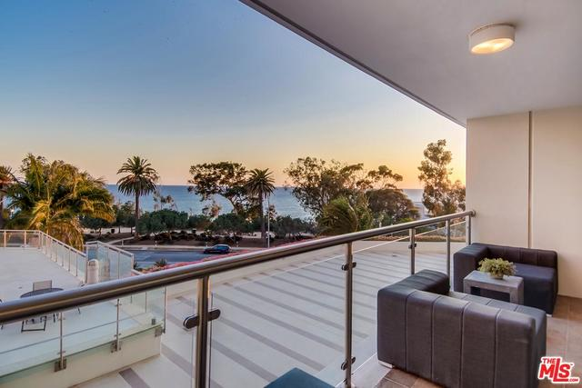 201 Ocean Avenue, Unit 401P Santa Monica, CA 90402