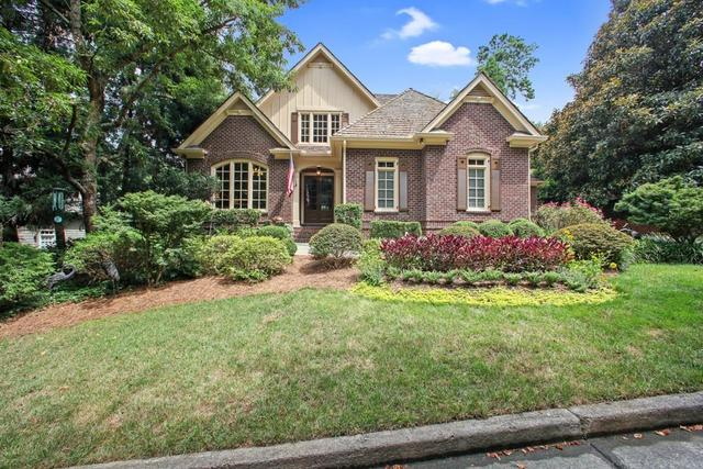 4585 Peachtree Dunwoody Road Sandy Springs, GA 30342