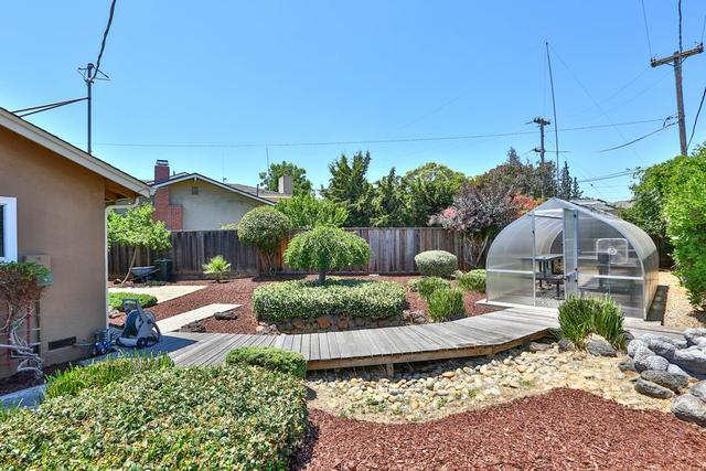20135 Cedar Tree Lane Cupertino, CA 95014
