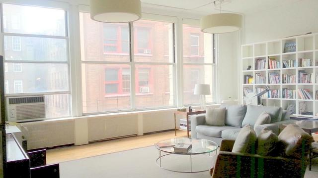 135 Wooster Street, Unit 5 Image #1