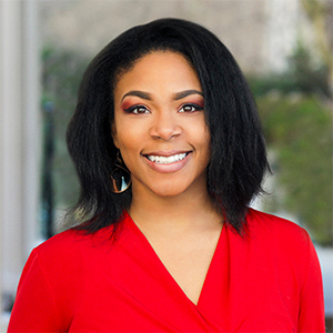 Adrienne Roberson,                     Agent in NYC - Compass