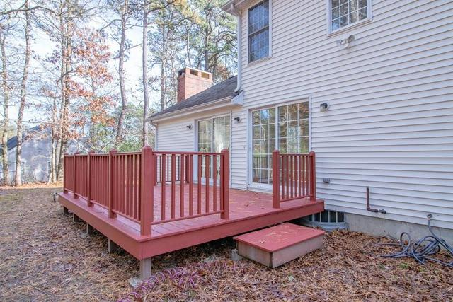 26 Bayden Path Plymouth, MA 02360