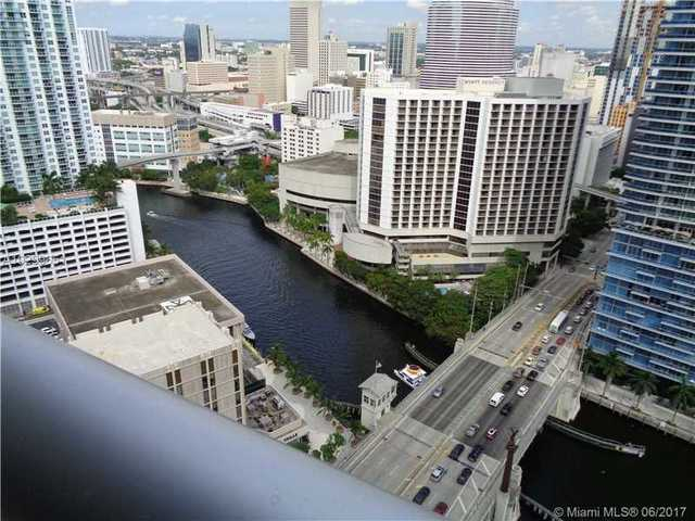 485 Brickell Avenue, Unit 3003 Image #1