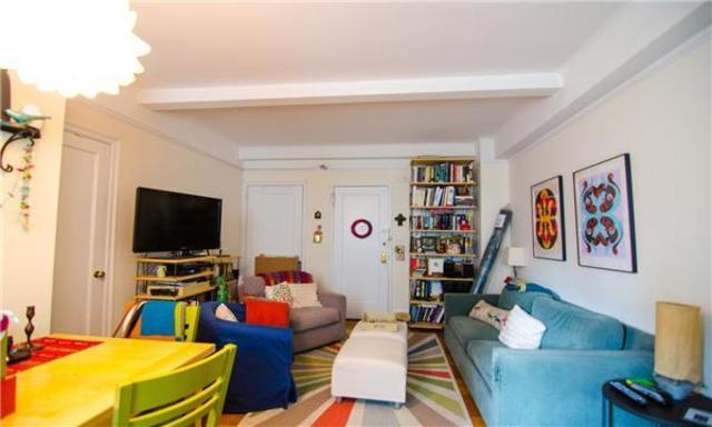 145 East 92nd Street, Unit 3E Image #1