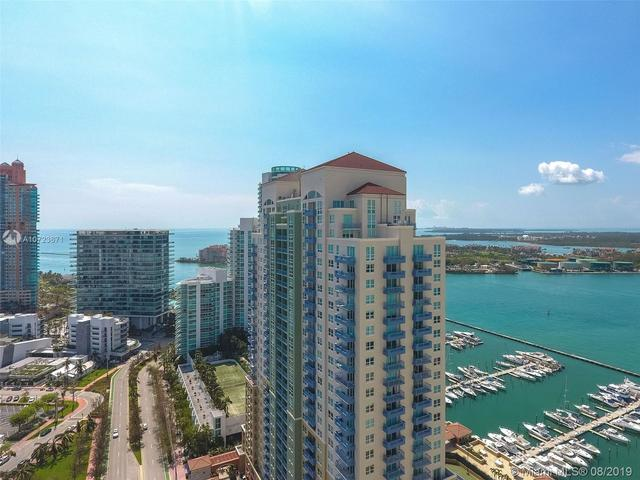 90 Alton Road, Unit 1509 Miami Beach, FL 33139