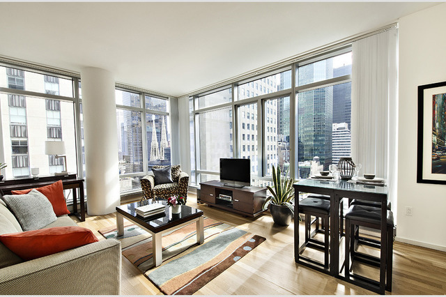 18 West 48th Street, Unit 18B Image #1