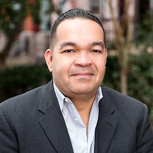 Jose Semorile, Agent in DC - Compass
