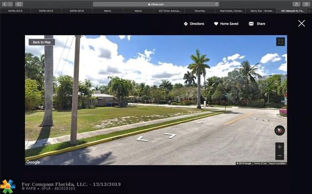 341 Idlewyld Drive Fort Lauderdale, FL 33301
