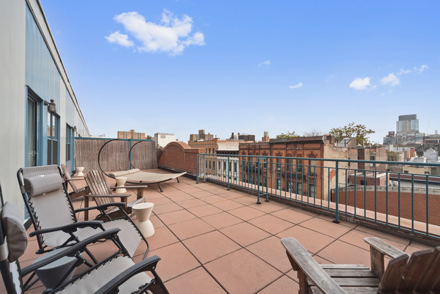225 East 6th Street, Unit 7A Image #1