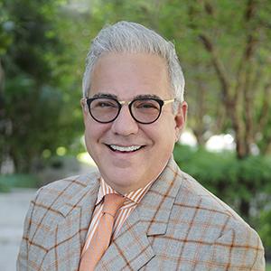 Ronn Rubin Glanz,                     Agent in Miami - Compass