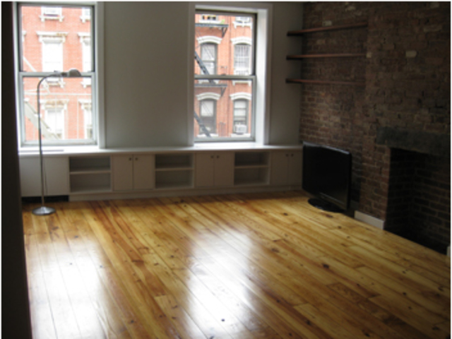 45 East 1st Street, Unit 5 Image #1