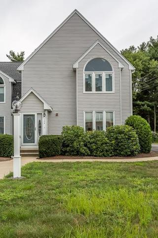 35 Pilgrim Village Road, Unit 104 Taunton, MA 02780
