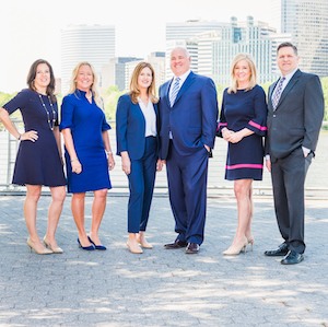 The Tracy Dillard Team,                     Agent in DC - Compass