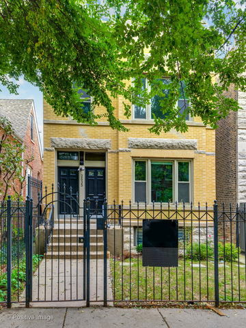 2635 North Richmond Street Chicago, IL 60647