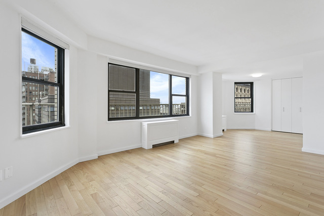 7 East 14th Street, Unit 21F Manhattan, NY 10003