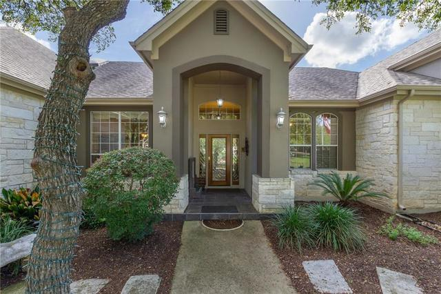112 Oak Breeze Cove Georgetown, TX 78633