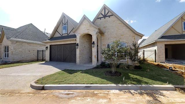 2516 Vineyard Drive Granbury, TX 76048