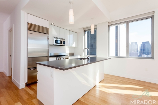 554 West 54th Street, Unit 25R Image #1