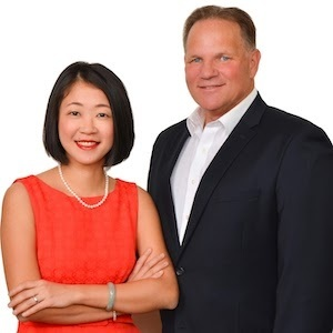 Lin & Weisbruch, Agent Team in Los Angeles - Compass