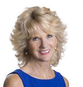 Jacqueline Haugh, Agent in San Francisco - Compass