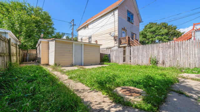 1408 North Kildare Avenue, Unit 2 Chicago, IL 60651