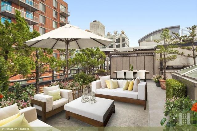 525 West 22nd Street, Unit PHF Image #1