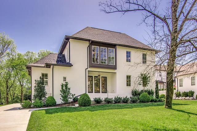 4226 Wallace Nashville, TN 37215