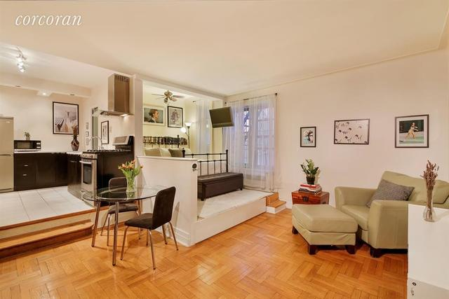 55 Eastern Parkway, Unit 3D Image #1