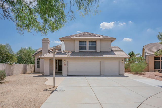 11019 West Laurelwood Lane Avondale, AZ 85392
