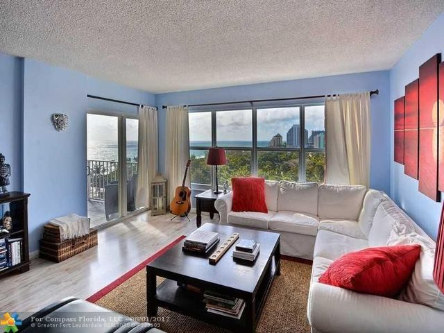 3000 East Sunrise Boulevard, Unit 14D Image #1