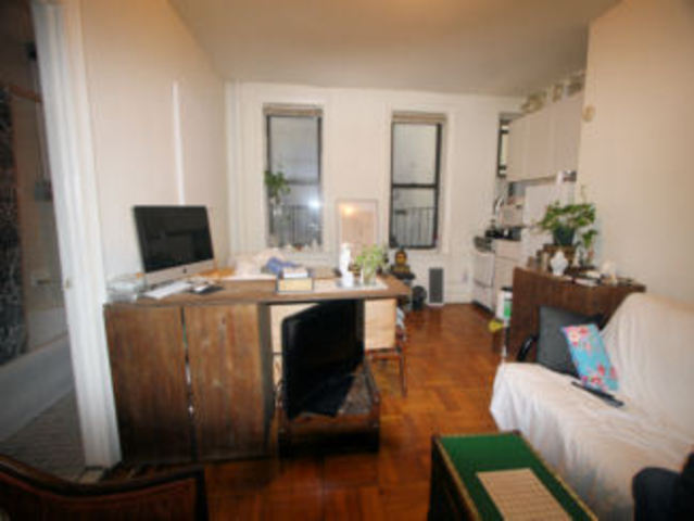 300 West 21st Street, Unit 57 Image #1