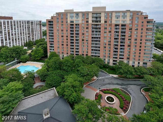 11700 Old Georgetown Road, Unit 1307 Image #1