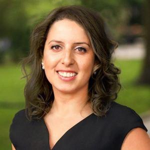 Irina Tesis, Agent in NYC - Compass