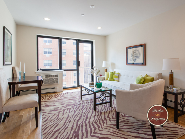 18 West 129th Street, Unit 3B Image #1