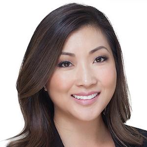 Linda Ngo,                     Agent in San Francisco - Compass